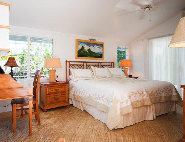 Bedroom Maluhia Lanikai