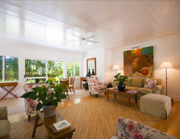 Living Room Maluhia Lanikai