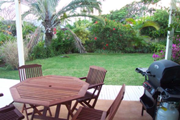 Garden Level Guesthouse