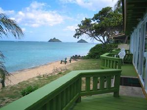 Lanikai Ocean House