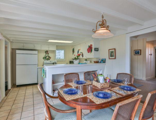 Kailua Beach Cottage