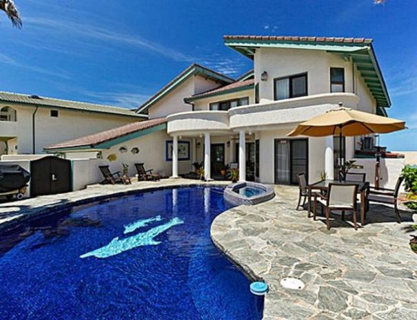 Property. picture of Shangri-La Vacation Home in Kailua Oahu