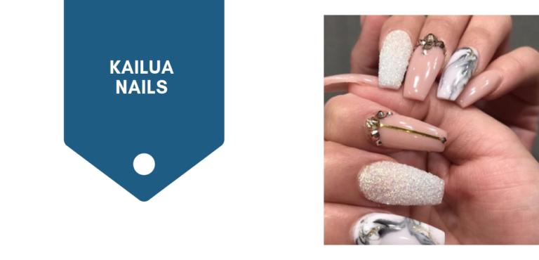 Nails by Kailua Nails