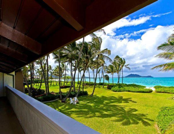 Premier Kailua Beachfront14