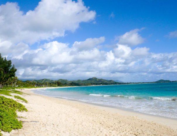 Premier Kailua Beachfront9